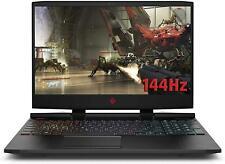 """HP Omen, Core i5 9300H, 8GB, HDD+SSD, GeForce GTX 1650, 15.6"""" 144Hz, Laptop"""