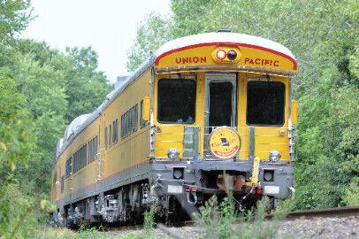 Railfans Friend