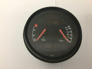 Porsche 911 / 993 Oil Temperature Gauge / Oil Pressure Gauge 993.641.103.02
