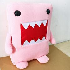 DOMO KUN Plush Pillow cushionToy Kids Soft Toy Stuffed Toy Doll 18 inche pink