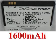 Battery 1600mAh type EB535151VU For Samsung GT-i9070 Galaxy S Advance
