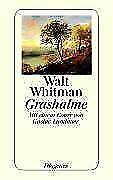 Deutsche Walt-Whitman Lyrik, Theater- & Drehbücher im Taschenbuch-Format