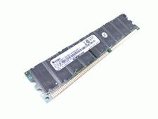 STEC 1GB 2RX8 PC2100R DDR CL2.5 184-Pin DIMM 2.5V Memory Module ALC72E8M128M8M