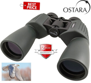 Ostara Elinor 2 10x50 Waterproof Binoculars OS339048 (UK Stock)