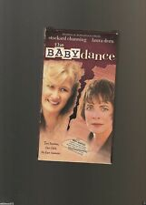 The Baby Dance (VHS, 2000)