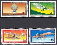 Briefmarken 1978 Berlin 563 564 565 566 postfrisch