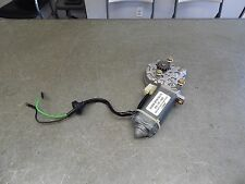 W126 380SEC 500SEC 560SEC COUPE  WINDOW MOTOR  RIGHT REAR  0130821066