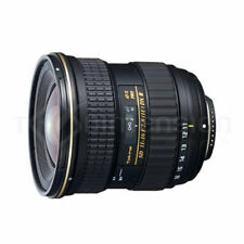 TOKINA AT-X 11-16mm F/2.8 f2.8 II PRO DX for Nikon Gift Ship From EU