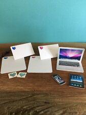 Handmade Accessories for Littlest Pet Shop Laptop, iPhone, iPad, Letter Set LPS