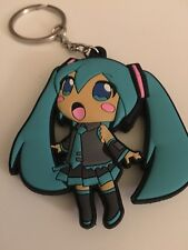 Vocaloid Keychain 2 Inches US Seller