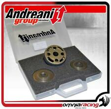 Kit Pistoni Pompanti Forcella Andreani Honda CRF 250 2014> Setting Cross