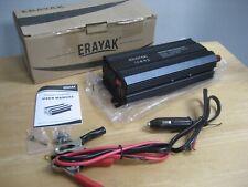 NEW ERAYAK MODEL 8095U 500W POWER INVERTER