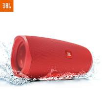 JBL Charge4 Speaker Bluetooth Portatile, Waterproof IPX7, Porta USB Clone