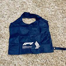 BN Singapore Airlines Formula 1 F1 Singapore Grand Prix Foldable Shopping Bag