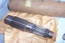 Terex / Euclid S-24 scraper NEW 6770646 drop box shaft