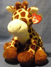 Ty Beanie Babies 32075 Pluffies TIPTOP The Giraffe