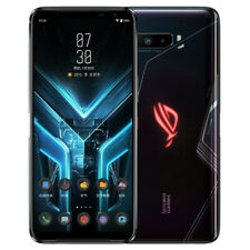 ASUS ROG Phone 3 5G Android 10 Snapdragon 865 Octa Core Nfc Touch ID 12GB 128GB