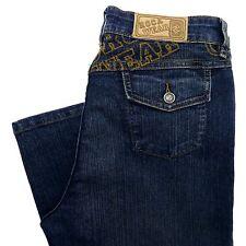 Rocawear Jeans 9 / 10 Women's Juniors Hip Hop Boot Cut 32X33