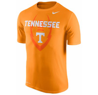 Tennessee Volunteers Mens Nike Football Icon DRI-FIT T-Shirt - XL/L/M - NWT