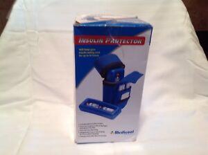 Medicool Insulin Protector Blue 1 Each