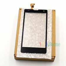LCD TOUCH SCREEN GLASS LENS DIGITIZER FOR HUAWEI HONOR 3C & ASCEND G740 #GS-334