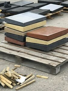 Coping Stones 600x450 Once Weathered **clearance**