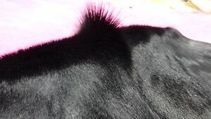 Dyed African Deer Skin Assorted dyed colors African springbok antelope hides