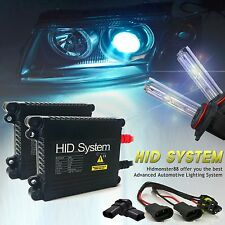For Honda Accord Civic Fit HID System Xenon HID Conversion Kit 9005 9006 H11 H13