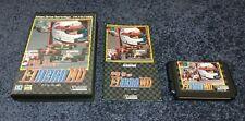 F1 Hero MEGADRIVE japonais Sega Mega Drive JAPAN J/JP/JPN/JAP