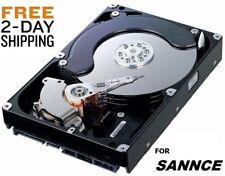 Hard Drive 500 GB Internal SATA 3.5 -  FOR SANNCE DVR       FREE SHIPPING!