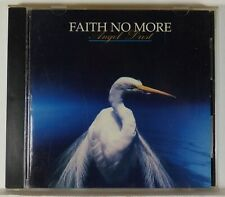 Faith No More - Angel Dust (CD, 1992) Hard Rock