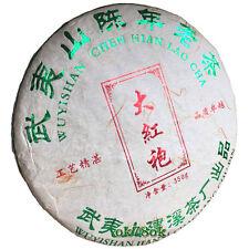 2011yrs Supreme Wu Yi Rock Da Hong Pao Big Red Robe Cake Chinese Oolong Tea 350g