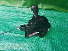 2016 Nissan Qashqai J11 Mk2 Auto Gearstick Selector + Linkage Cable