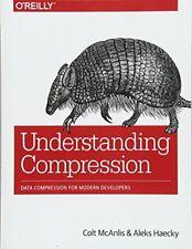 Understanding Compression: Data Compression for, Mcanlis, Haeky, Brooks+=