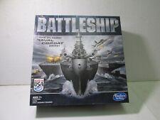 Hasbro Barco de Guerra el Clásico Navales Combate Juego 2012 gm1287