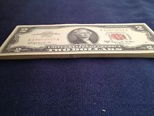 1963 A $2 UNITED STATES NOTE with 42 CONSECUTIVES/UNCIRCULATED(sold by each)!!!!