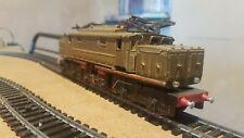 Rivarossi Locomotore  FS E 626 da restaurare o uso ricambi