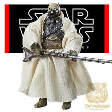 "TUSKEN RAIDER - Star Wars Black Series EPISODE IV 6"" Figure W11 • IN STOCK"