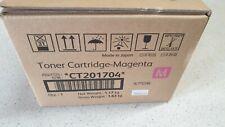 Genuine Xerox CT201704 Magenta Toner for Color 550 560 570 C60 C70