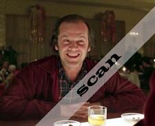 Jack Nicholson at the Bar in The Shining 8x10 Photo #1