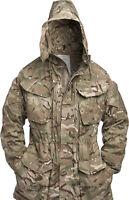 MTP WINDPROOF SMOCK - USED - MK2 - PCS - VARIOUS SIZES - GENUINE BRITISH ARMY
