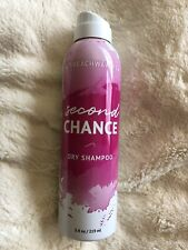 New! Beachwaver Second Chance Dry Shampoo-Oil Absorbing-Refresh-Easy 4 On The Go