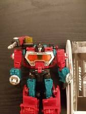Transformers RTS Reveal The Shield Deluxe Perceptor