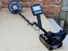 Pre-owned White's DFX Spectrum E Series Metal Detector Treasure Finding Machine