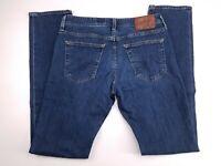 AG Adriano Goldschmied Graduate Mens Tailored Leg Stretch Denim Jeans 30x34