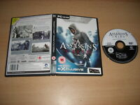 ASSASSIN'S CREED 1 Director's Cut Pc Cd Rom FO - Fast Dispatch