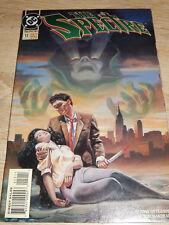 The Spectre #12 (DC 1992) - > John Ostrander, Tom Mandrake