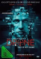 Tonje Hessen Schei - Drone - This Is No Game! /0