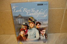 Lark Rise To Candleford - Series 1 (DVD, 2008, 4-Disc Set)