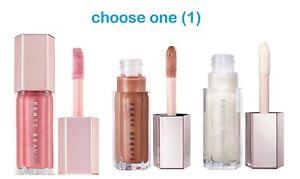 Fenty Beauty By Rihanna Gloss Bomb Universal Lip Luminizer NEW choose your shade